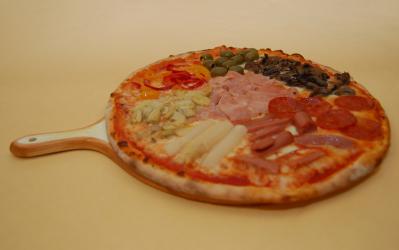 pizza-tutto